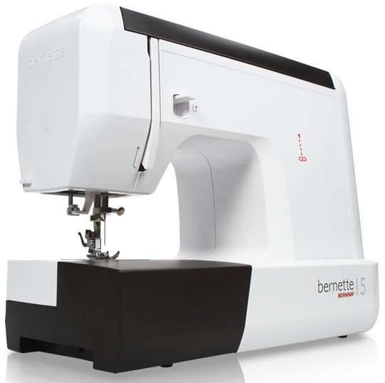 BERNINA BERNETTE LONDON 15